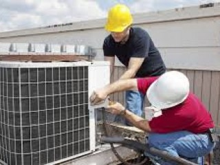 AC REPAIR AND MAINTENANCE 0564839717