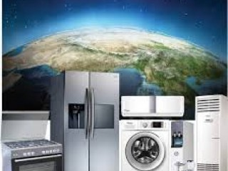 Geepas washing machine Repair 0564839717 Dubai