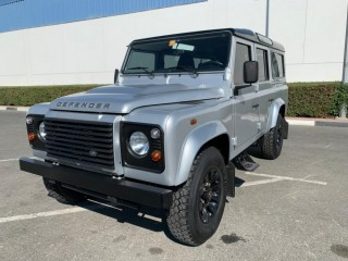 Land Rover Defender **2016** European Spec