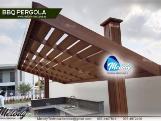 Pergola Suppliers in Dubai | Wooden Pergola in Meydan | Patio Pergola | Backyard Pergola Suppliers